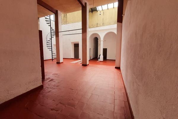 Foto de casa en renta en igancio i. ramirez 305, santa teresita, guadalajara, jalisco, 0 No. 17