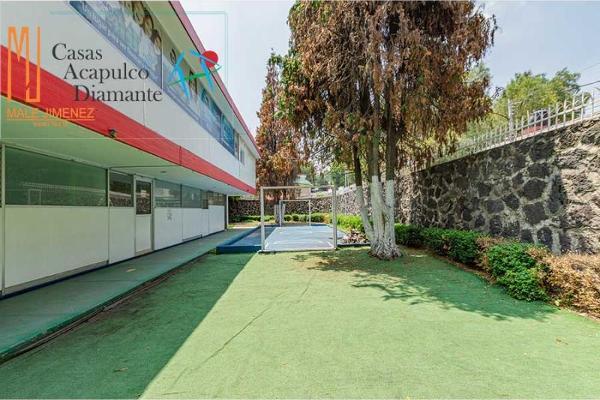Foto de casa en venta en iglesia 180, jardines del pedregal, álvaro obregón, df / cdmx, 12323073 No. 02