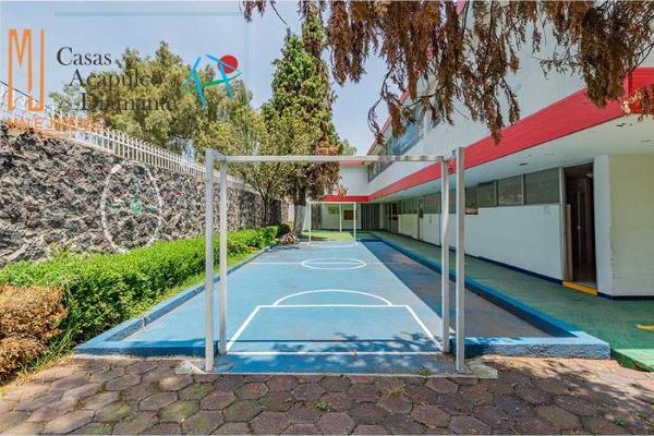 Foto de casa en venta en iglesia 180, jardines del pedregal, álvaro obregón, df / cdmx, 12323073 No. 03