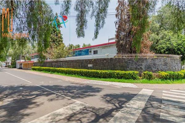 Foto de casa en venta en iglesia 180, jardines del pedregal, álvaro obregón, df / cdmx, 12323073 No. 08