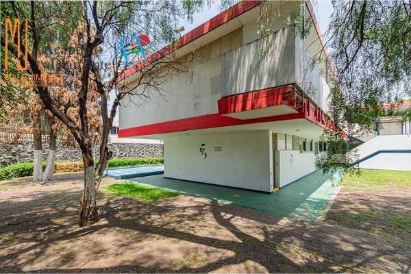 Foto de casa en venta en iglesia 180, jardines del pedregal, álvaro obregón, df / cdmx, 12323073 No. 10