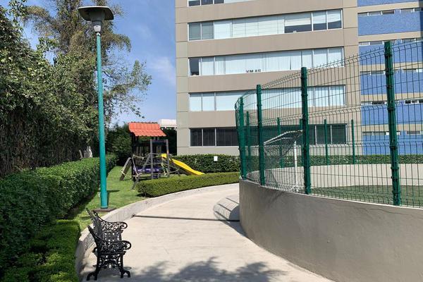 Foto de departamento en renta en iglesia 2, tizapan, álvaro obregón, df / cdmx, 19824001 No. 13