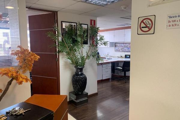 Foto de oficina en venta en iglesia , tizapan, álvaro obregón, df / cdmx, 12270240 No. 06