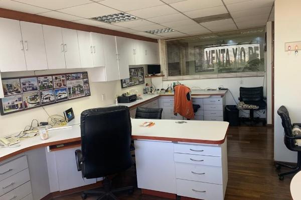 Foto de oficina en venta en iglesia , tizapan, álvaro obregón, df / cdmx, 12270240 No. 07