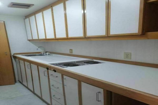 Foto de oficina en renta en iglesia , tizapan, álvaro obregón, df / cdmx, 0 No. 05
