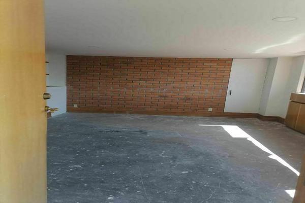 Foto de oficina en renta en iglesia , tizapan, álvaro obregón, df / cdmx, 0 No. 06