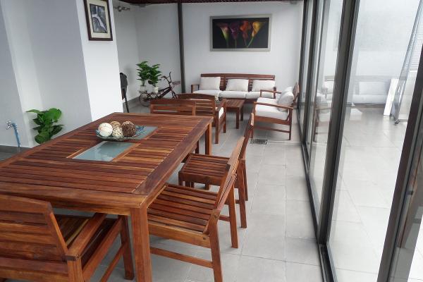 Foto de departamento en venta en iglesia , tizapan, álvaro obregón, df / cdmx, 5445199 No. 12