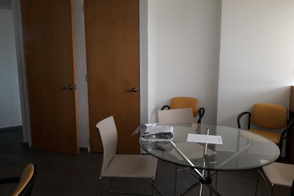 Foto de oficina en renta en iglesia , tizapan, álvaro obregón, df / cdmx, 5360348 No. 01