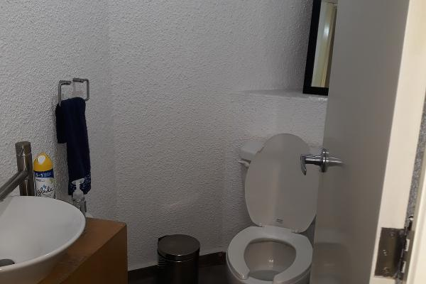 Foto de oficina en renta en iglesia , tizapan, álvaro obregón, df / cdmx, 5360348 No. 02