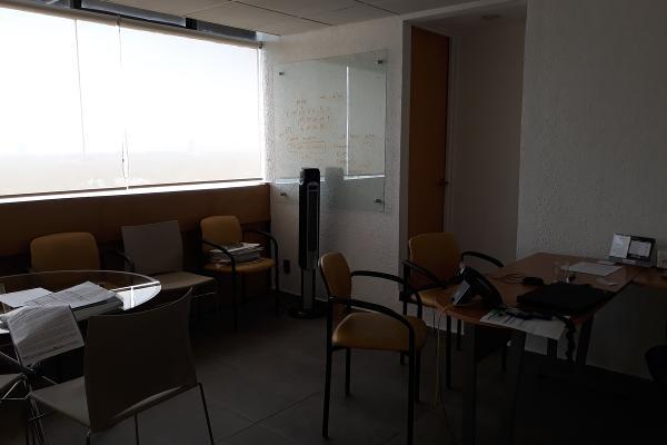 Foto de oficina en renta en iglesia , tizapan, álvaro obregón, df / cdmx, 5360348 No. 03