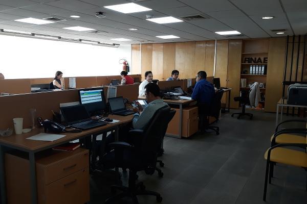 Foto de oficina en renta en iglesia , tizapan, álvaro obregón, df / cdmx, 5360348 No. 06