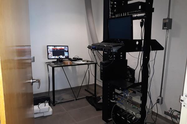 Foto de oficina en renta en iglesia , tizapan, álvaro obregón, df / cdmx, 5360348 No. 09