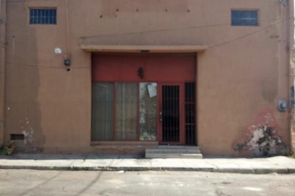 Foto de nave industrial en renta en ignacia e. de amante , hermosillo centro, hermosillo, sonora, 6137713 No. 01