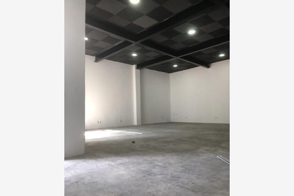 Foto de edificio en renta en ignaciano manuel altamirano 8, san rafael, cuauhtémoc, df / cdmx, 12937619 No. 03