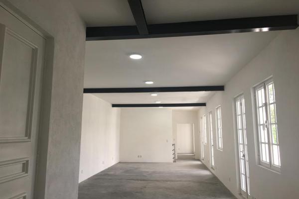 Foto de edificio en renta en ignaciano manuel altamirano 8, san rafael, cuauhtémoc, df / cdmx, 12937619 No. 04