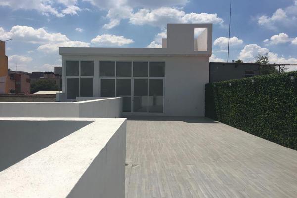 Foto de edificio en renta en ignaciano manuel altamirano 8, san rafael, cuauhtémoc, df / cdmx, 12937619 No. 08