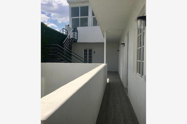 Foto de edificio en renta en ignaciano manuel altamirano 8, san rafael, cuauhtémoc, df / cdmx, 12937619 No. 14