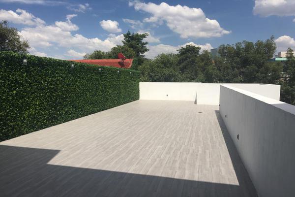 Foto de edificio en renta en ignaciano manuel altamirano 8, san rafael, cuauhtémoc, df / cdmx, 12937619 No. 15