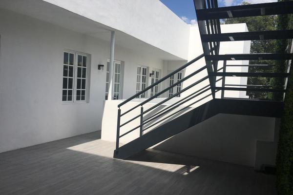 Foto de edificio en renta en ignaciano manuel altamirano 8, san rafael, cuauhtémoc, df / cdmx, 12937619 No. 16