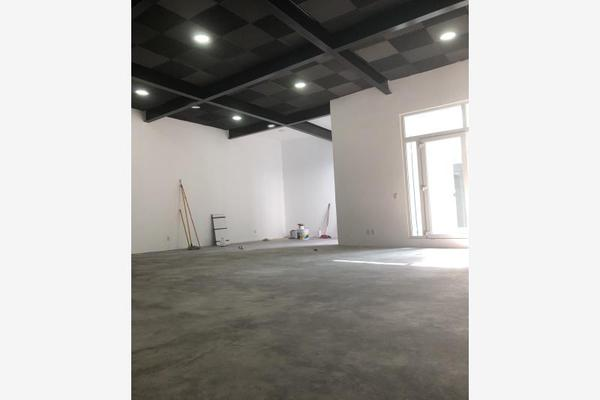 Foto de edificio en renta en ignaciano manuel altamirano 8, san rafael, cuauhtémoc, df / cdmx, 12937619 No. 19