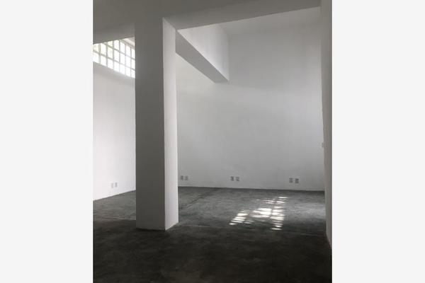Foto de edificio en renta en ignaciano manuel altamirano 8, san rafael, cuauhtémoc, df / cdmx, 12937619 No. 23