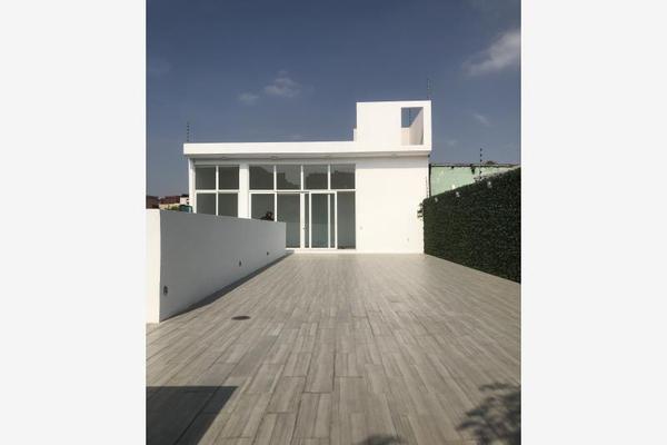Foto de edificio en renta en ignaciano manuel altamirano 8, san rafael, cuauhtémoc, df / cdmx, 12937619 No. 26
