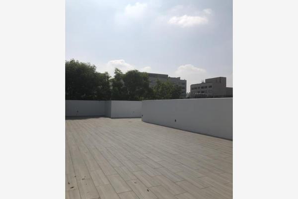 Foto de edificio en renta en ignaciano manuel altamirano 8, san rafael, cuauhtémoc, df / cdmx, 12937619 No. 27