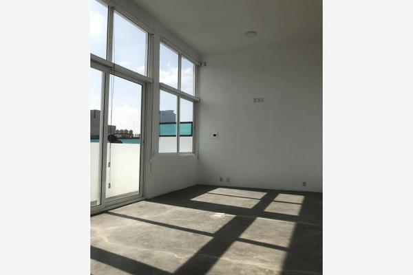 Foto de edificio en renta en ignaciano manuel altamirano 8, san rafael, cuauhtémoc, df / cdmx, 12937619 No. 29