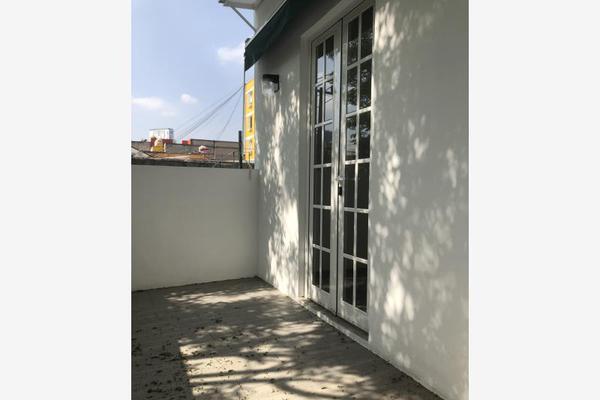 Foto de edificio en renta en ignaciano manuel altamirano 8, san rafael, cuauhtémoc, df / cdmx, 12937619 No. 33