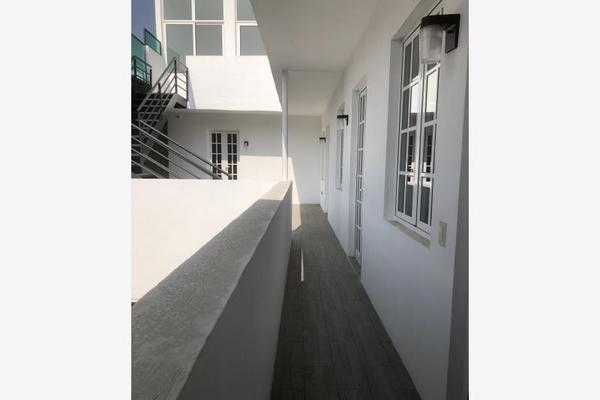 Foto de edificio en renta en ignaciano manuel altamirano 8, san rafael, cuauhtémoc, df / cdmx, 12937619 No. 34