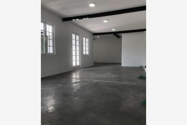 Foto de edificio en renta en ignaciano manuel altamirano 8, san rafael, cuauhtémoc, df / cdmx, 12937619 No. 35