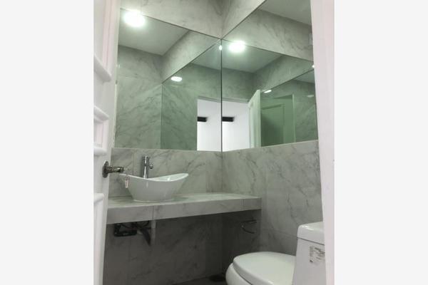 Foto de edificio en renta en ignaciano manuel altamirano 8, san rafael, cuauhtémoc, df / cdmx, 12937619 No. 39