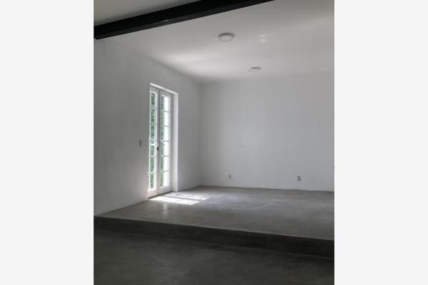 Foto de edificio en renta en ignaciano manuel altamirano 8, san rafael, cuauhtémoc, df / cdmx, 12937619 No. 40