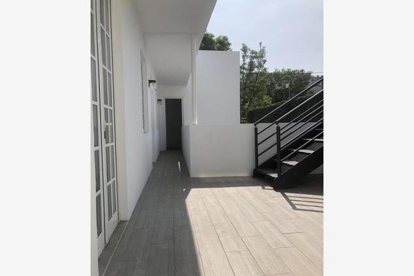 Foto de edificio en renta en ignaciano manuel altamirano 8, san rafael, cuauhtémoc, df / cdmx, 12937619 No. 43