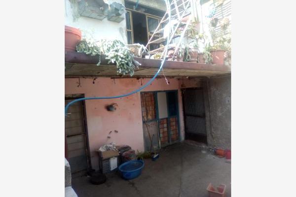 Foto de casa en venta en ignacio 4, miguel de la madrid hurtado, iztapalapa, df / cdmx, 18648134 No. 02