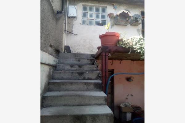 Foto de casa en venta en ignacio 4, miguel de la madrid hurtado, iztapalapa, df / cdmx, 18648134 No. 03
