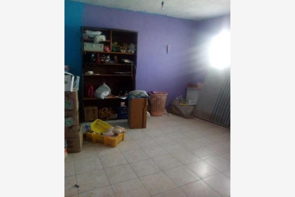 Foto de casa en venta en ignacio 4, miguel de la madrid hurtado, iztapalapa, df / cdmx, 18648134 No. 04