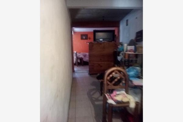 Foto de casa en venta en ignacio 4, miguel de la madrid hurtado, iztapalapa, df / cdmx, 18648134 No. 05