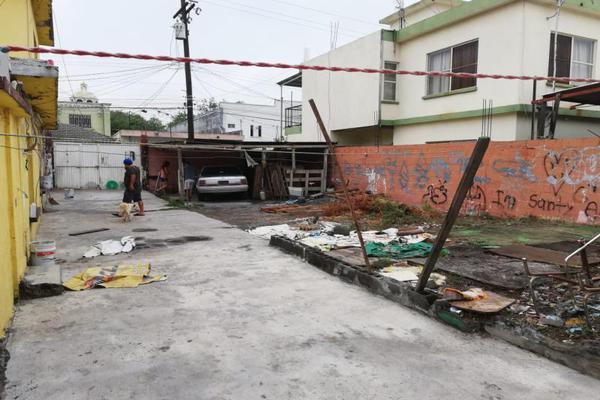 Foto de terreno habitacional en venta en ignacio aldama 001, san nicolás de los garza centro, san nicolás de los garza, nuevo león, 8850581 No. 01