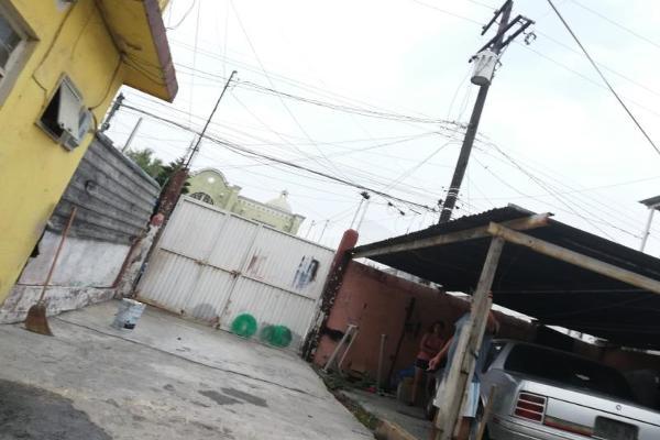 Foto de terreno habitacional en venta en ignacio aldama 001, san nicolás de los garza centro, san nicolás de los garza, nuevo león, 8850581 No. 02