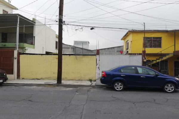 Foto de terreno habitacional en venta en ignacio aldama 001, san nicolás de los garza centro, san nicolás de los garza, nuevo león, 8850581 No. 03