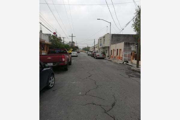 Foto de terreno habitacional en venta en ignacio aldama 001, san nicolás de los garza centro, san nicolás de los garza, nuevo león, 8850581 No. 04