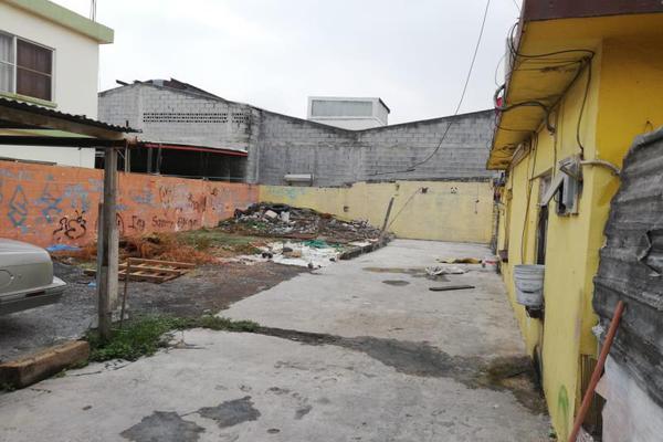 Foto de terreno habitacional en venta en ignacio aldama 001, san nicolás de los garza centro, san nicolás de los garza, nuevo león, 8850581 No. 05