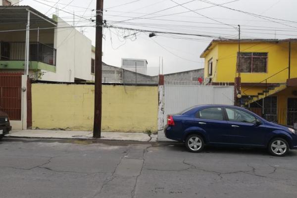 Foto de terreno habitacional en venta en ignacio aldama 001, san nicolás de los garza centro, san nicolás de los garza, nuevo león, 8850581 No. 06
