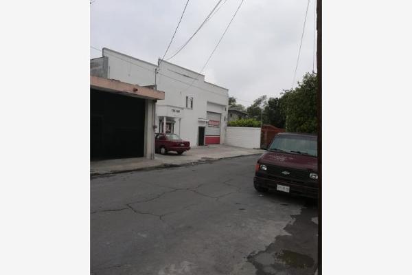 Foto de terreno habitacional en venta en ignacio aldama 001, san nicolás de los garza centro, san nicolás de los garza, nuevo león, 8850581 No. 07