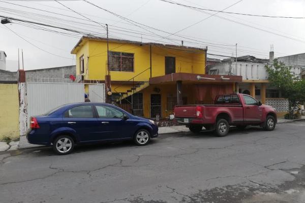 Foto de terreno habitacional en venta en ignacio aldama 001, san nicolás de los garza centro, san nicolás de los garza, nuevo león, 8850581 No. 08
