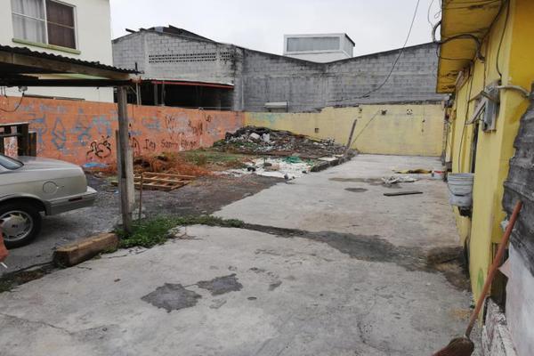 Foto de terreno habitacional en venta en ignacio aldama 001, san nicolás de los garza centro, san nicolás de los garza, nuevo león, 8850581 No. 09