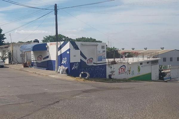 Foto de local en venta en ignacio aldama 2723, república mexicana, culiacán, sinaloa, 13655690 No. 01