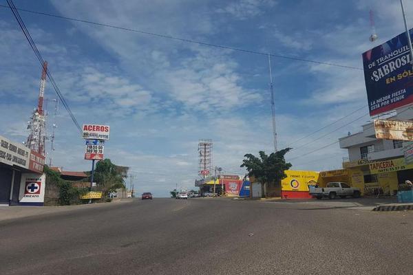 Foto de local en venta en ignacio aldama 2723, república mexicana, culiacán, sinaloa, 13655690 No. 02