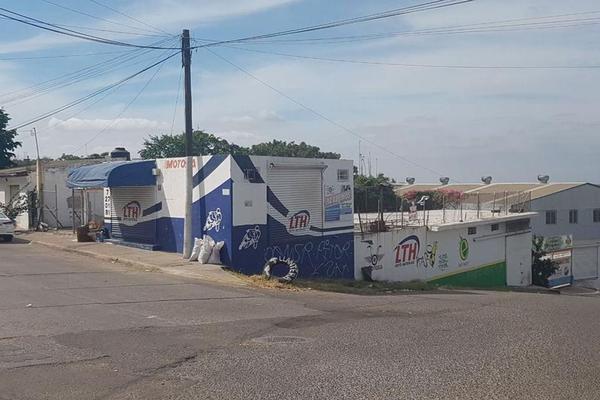 Foto de local en venta en ignacio aldama 2723, república mexicana, culiacán, sinaloa, 13655690 No. 03